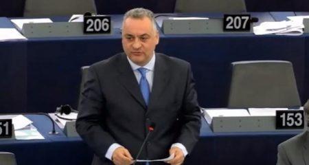 Μανώλης Κεφαλογιάννης: «Να σταματήσει η Τουρκία να αμφισβητεί διεθνείς συνθήκες, όπως η Συνθήκη της Λωζάνης»