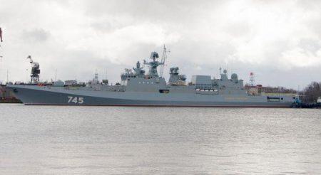 Διευκολύνσεις στο Λίβανο για τα πλοία και τα αεροσκάφη της θέλει η Ρωσία