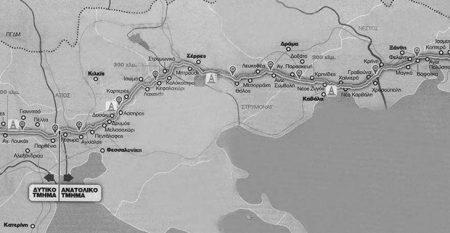 Η EBRD, η Καβάλα και ο κίνδυνος για τον TAP
