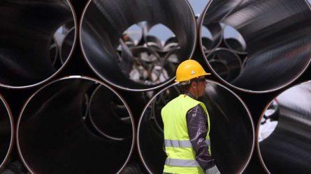Ο TAP δεν έφερε κανένα όφελος στις κοινωνίες και τα επόμενα ενεργειακά σχέδια πρέπει να είναι προσεκτικά με αυτές