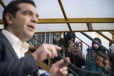 Επίσκεψη Τσίπρα σε Θράκη:σοβαροί προβληματισμοί και μηνύματα στα social media