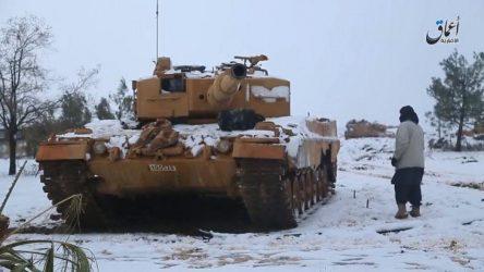 16 Τούρκοι στρατιώτες νεκροί σε 48 ώρες – Η μάχη για την κατάληψη της Al Bab αποδεικνύεται ιδιαίτερα δύσκολη για τον Τουρκικό Στρατό (Video)