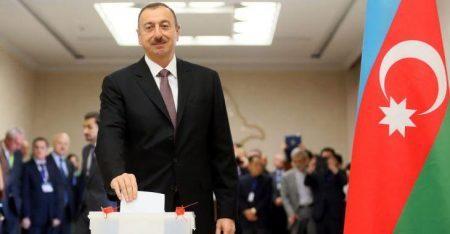 Αζερμπαϊτζάν, Αριστερά, TAP και Ανθρώπινα Δικαιώματα