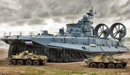 162 νέα όπλα δοκίμασε η Ρωσία στον πόλεμο της Συρίας