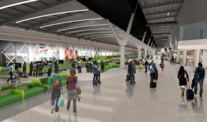 Επενδύσεις ύψους 95 εκατ. ευρώ στο αεροδρόμιο Μακεδονία από την Fraport-Slentel