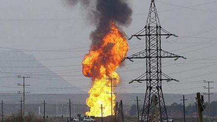 Έκρηξη σε αγωγό φυσικού αερίου στο Αζερμπαϊτζάν