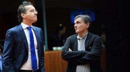 Δραματικές εξελίξεις στο eurogroup – Νέα μέτρα ζητούν οι δανειστές