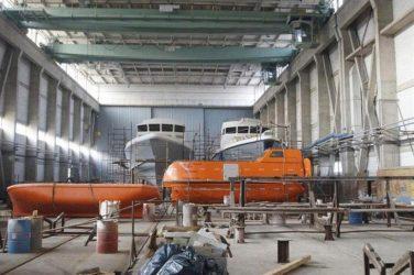 Εγκαταλελειμμένα στα κροατικά ναυπηγεία «MONTMONTAZA – GREBEN d.o.o.» τα δύο περιπολικά σκάφη POB-24G