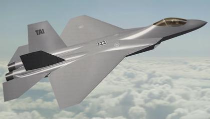 Εντός του έτους η υπογραφή του 4ετούς συμβολαίου ανάπτυξης του TF-X από τις εταιρείες ΤΑΙ και BAE Systems