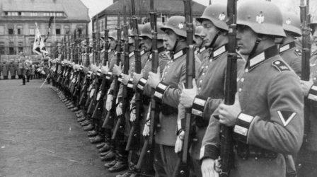 Αυτά είναι τα 9 λάθη για οποία ο Άξονας έχασε τον Δεύτερο Παγκόσμιο Πόλεμο