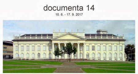 5.000 προσωπικότητες της τέχνης για την documenta 14 που ξεκινά στην Αθήνα τον Απρίλιο