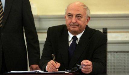 Γ. Αμανατίδης: Πολύ σημαντική θετική εξέλιξη το αίτημα της Εκκλησίας της ΠΓΔΜ στο Οικουμενικό Πατριαρχείο
