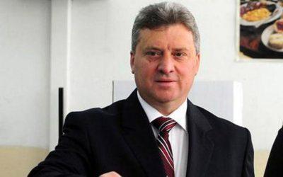 Κρίσιμες πολιτικές εξελίξεις στα Σκόπια