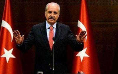 Έπεσε στην παγίδα των Τούρκων η Ελλάδα – Δηλώσεις Κουρτουλμούς
