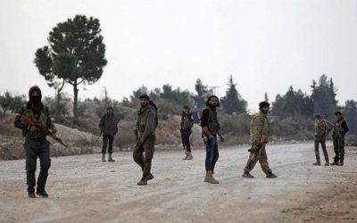 Κρίσιμες εξελίξεις στο τρίγωνο Τουρκίας-Συρίας-Κούρδων