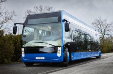 Φιλόδοξο πλάνο αγοράς ηλεκτρικών λεωφορείων με δημιουργία Μονάδας Παραγωγής οχημάτων στην Ελλάδα