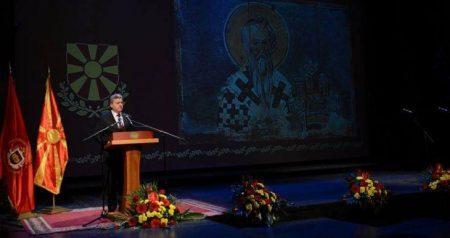 Η ώρα του κ. Γκιόργκι Ιβάνοφ: Η «σκληρή» απάντηση στο σχέδιο των «μαλακών συνόρων»