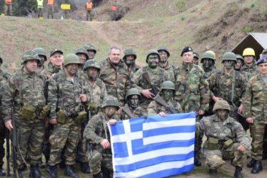 ΥΕΘΑ Πάνος Καμμένος στη Σαμοθράκη : Η Εθνοφυλακή αποτελεί την Παλλαϊκή Άμυνα της πατρίδας μας