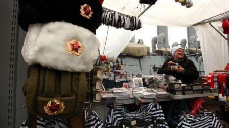 Οι Ρώσοι άρχισαν να αδιαφορούν για τις δυτικές κυρώσεις