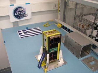 Εκτοξεύονται στο διάστημα σήμερα οι δύο ελληνικής κατασκευής μικροδορυφόροι UPSat και DUTHSat