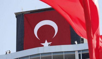 Τον Τούρκο πρεσβευτή κάλεσε για εξηγήσεις ο Δανός ΥΠΕΞ