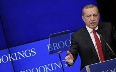 Νέες απειλές από Τουρκία: Περιμένουμε άλλα τρία εκατ. πρόσφυγες