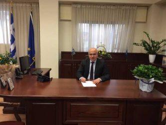 Βάφτισε τα Σκόπια ως «Μακεδονία» η Αναπτυξιακή Δράμας – Άμεση παρέμβαση του Περιφερειάρχη ΑΜΘ