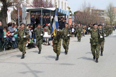 Δυνάμεις Εθνοφυλακής Ν. Ροδόπης :Εκπαιδεύονται συνεχώς για να είναι έτοιμοι για όλα