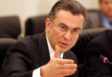 Ρουσόπουλος: Οργανωμένο σχέδιο των Τούρκων οι πυρκαγιές του 2007
