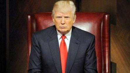 Τραμπ: Αν η Κίνα δεν ρυθμίσει το βορειοκορεατικό, θα το κάνουμε εμείς