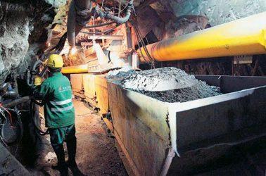 Στα 2,4 τρισ. ευρώ η αξία του ελληνικού ορυκτού πλούτου