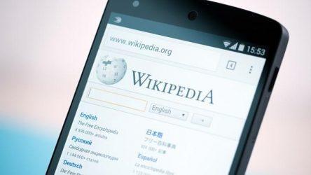 Μπλόκαρε και τη Wikipedia ο Ερντογάν