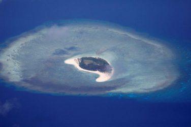 Γι' αυτά τα νησάκια μπορεί να γίνει ο Τρίτος Παγκόσμιος πόλεμος!
