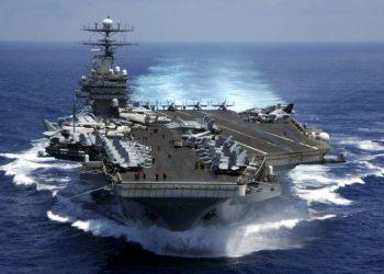 Ενισχύουν την στρατιωτική τους παρουσία στη χερσόνησο της Κορέας οι ΗΠΑ