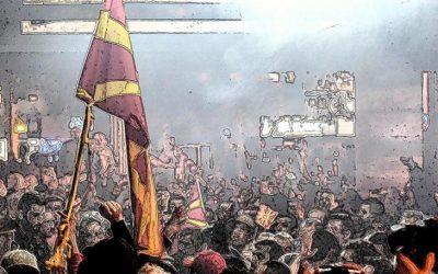 «Ακυβέρνητο καράβι» η FYROM. Του Σταύρου Τζίμα