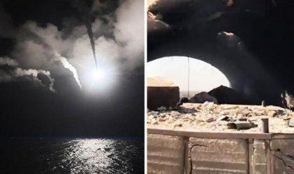 Καληνύχτα, και Καλή Τύχη: Με συνταγή Κοσσυφοπεδίου και προετοιμασίες από το 2013 οι βομβαρδισμοί στη Συρία