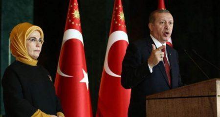 Απόλυτη Κατάρρευση Της Τουρκικής Λίρας – Έχασε Το 50% Της Αξίας Της Σε 4 Χρόνια