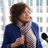 Μαρία Σπυράκη: Η ΠΓΔΜ μοιάζει βόμβα έτοιμη να σκάσει