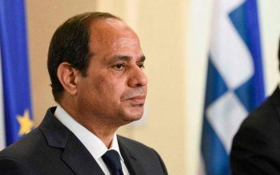 Σε κατάσταση έκτακτης ανάγκης η Αίγυπτος– Τον στρατό κάλεσε ο Σίσι