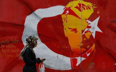Γιώργος Σκουλάς: Σε οριακό σημείο η Τουρκία με όρους δημοκρατίας