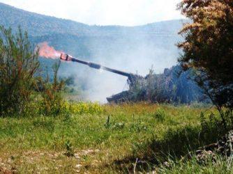 4.574 Αξιωματικοί και Στρατιώτες συμμετείχαν σε δύο ταυτόχρονες ασκήσεις του Ελληνικού Στρατού