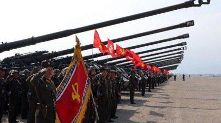 Η Κίνα ζήτησε από τους πολίτες της να εγκαταλείψουν τη Βόρεια Κορέα