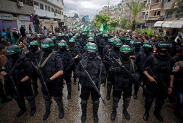 H Χαμάς αποδέχθηκε παλαιστινιακό κράτος στα σύνορα του 1967