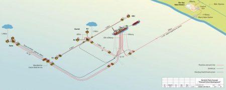 Συμβόλαιο πώλησης φυσικού αερίου στο Ισραήλ από την ελληνική εταιρεία Energean Oil & Gas