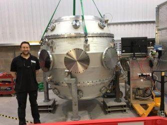Ξεκίνησε η αντίστροφη μέτρηση για την δοκιμή του αντιδραστήρα πυρηνικής σύντηξης ST40 της βρετανιικής εταιρείας Tokamak Energy