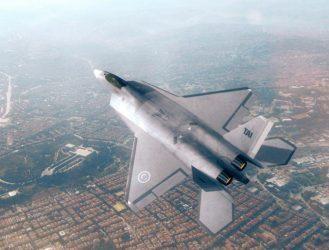 Πλήρη ελευθερία από την Βρετανική κυβέρνηση για την μεταφορά τεχνολογίας στην Τουρκία για το μαχητικό TF-X