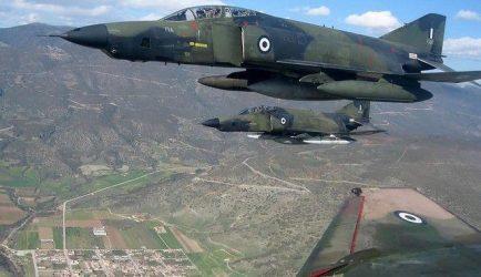 """Στην """"σύνταξη"""" τα RF4 Phantom"""