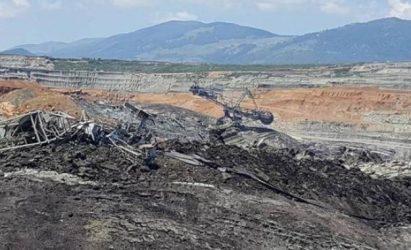 Τι σημαίνει για την ενεργειακή ασφάλεια της χώρας η κατολίσθηση στο Αμύνταιο