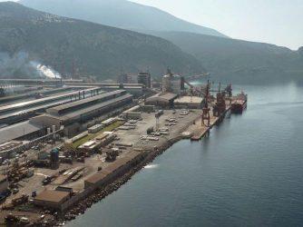 Επένδυση 400 εκατ. ευρώ ετοιμάζει ο Μυτιληναίος