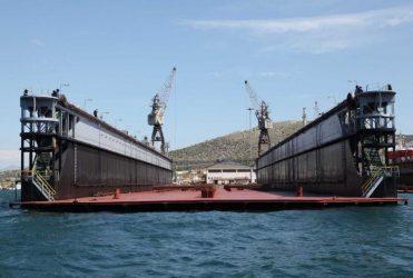 Αναβίωση της ναυπηγοεπισκευαστικής ζώνης στο Πέραμα απο την κινεζική Cosco
